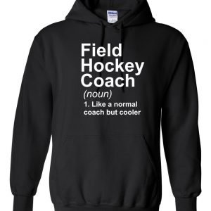 Field Hockey Coach