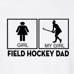 Field Hockey Dad