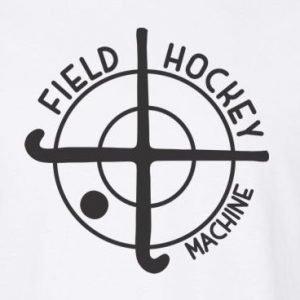 Field Hockey Machine