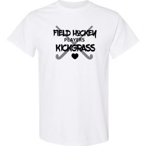 Field Hockey Players KICKGRASS