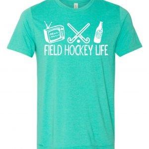 Field Hockey Life BEER