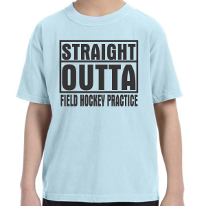 Straight OUTTA FH