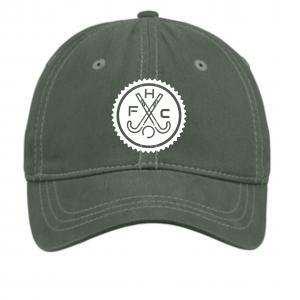 FH logo Thick Stitch Cap